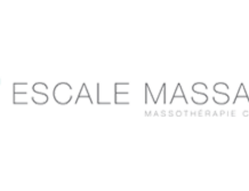Escale Massage