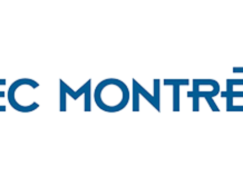 Communication Advisor | HEC Montreal