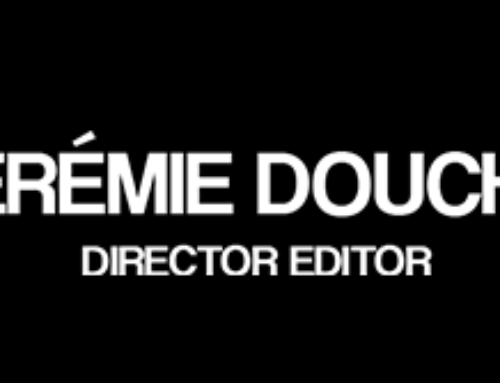 Jeremie Douchy | Director Editor