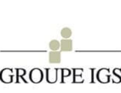 Groupe IGS – WebMaster Front-end
