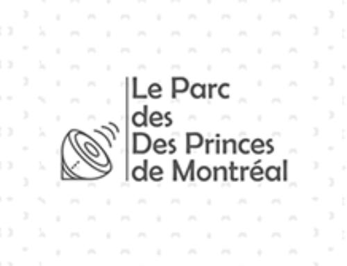 Bistro le Parc des Princes de Montréal