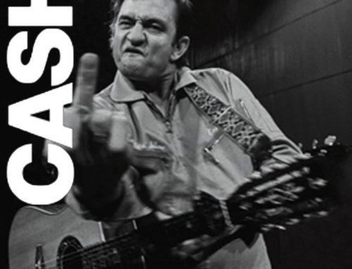 Johnny Cash – 3 songs for Throwback Thursday