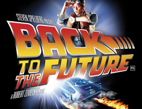 Back to the Future for your home!