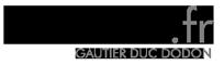 Gautier Duc Dodon Logo