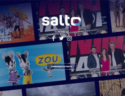 Salto, le Netflix français